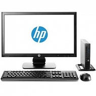 "POS-комплект 21"" HP Bundle 260 G2 Mini"